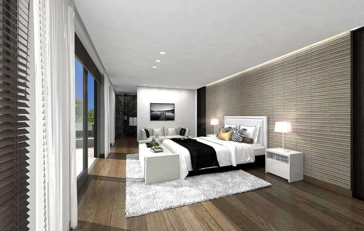 New Ultimate villa in Saronida (600 sqm)