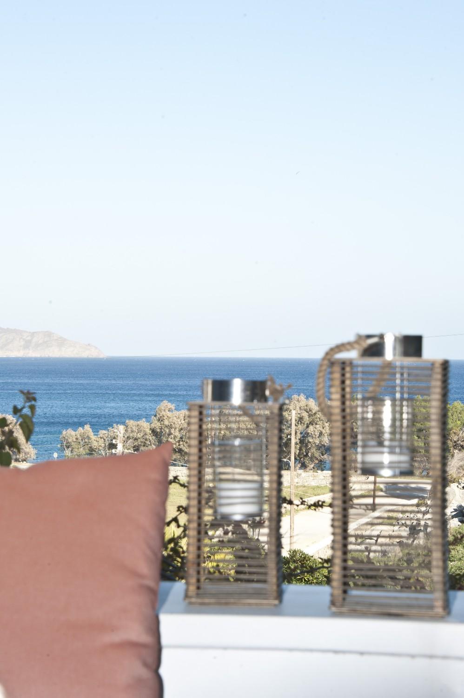 Villa Coral, Mykonos