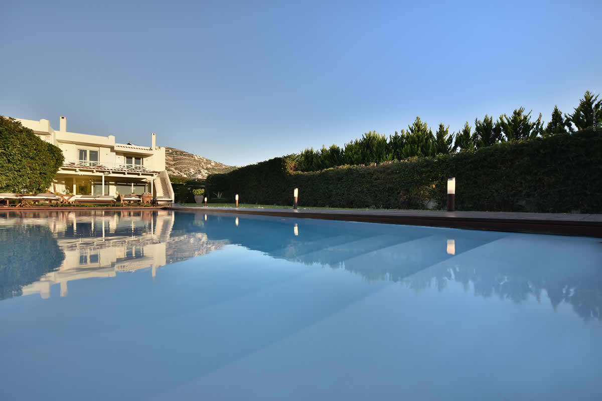 Villa 'ILIOS'