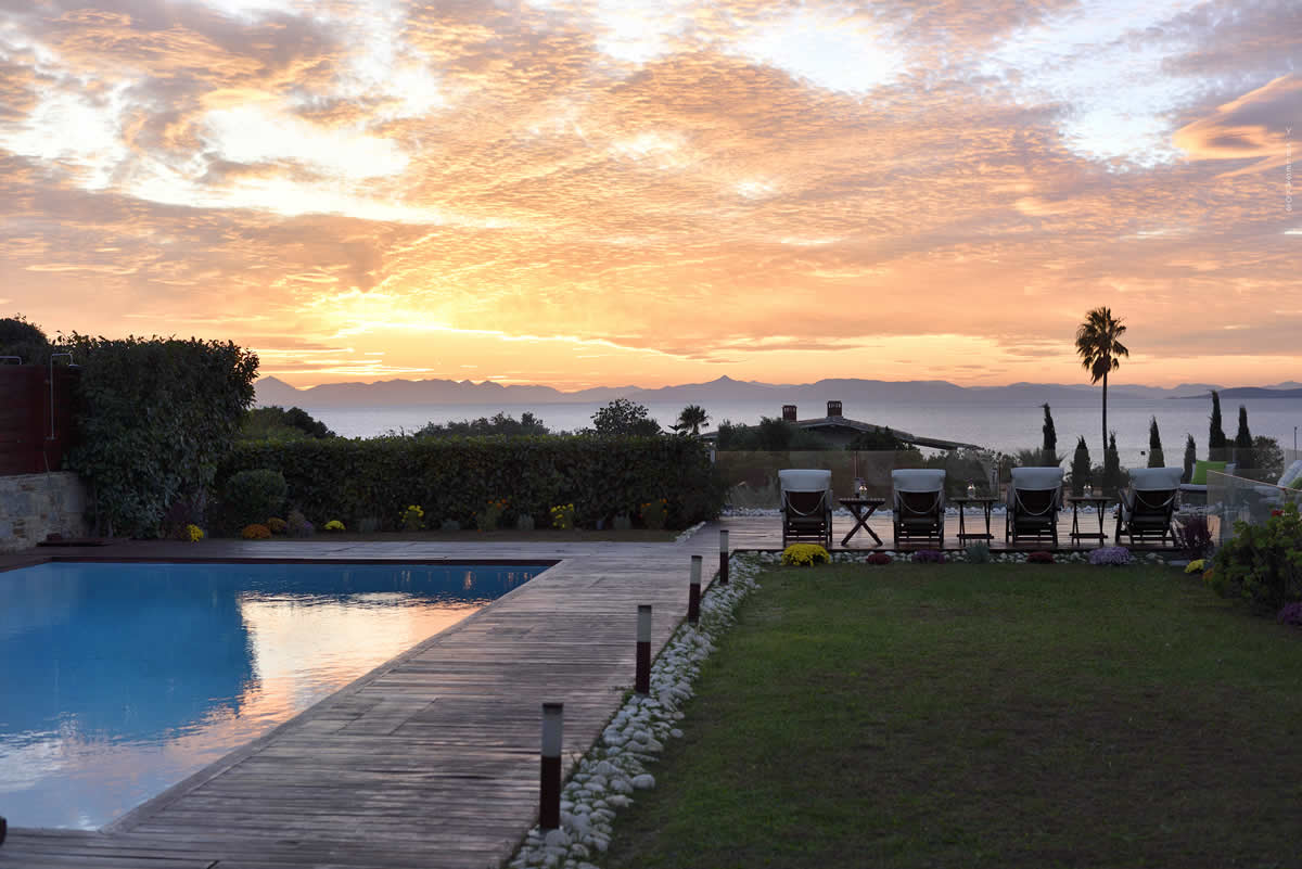 Villa 'THALASSA'